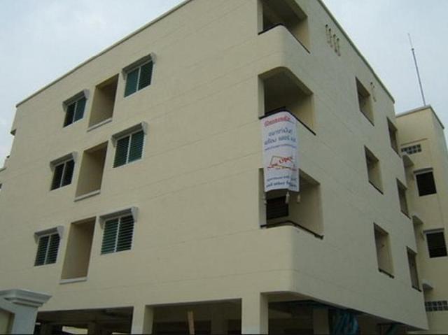 วีแอนด์พี อพาร์ตเมนท์ – V&P Apartment