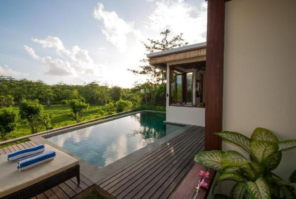 Canang Villas Bingin Bali