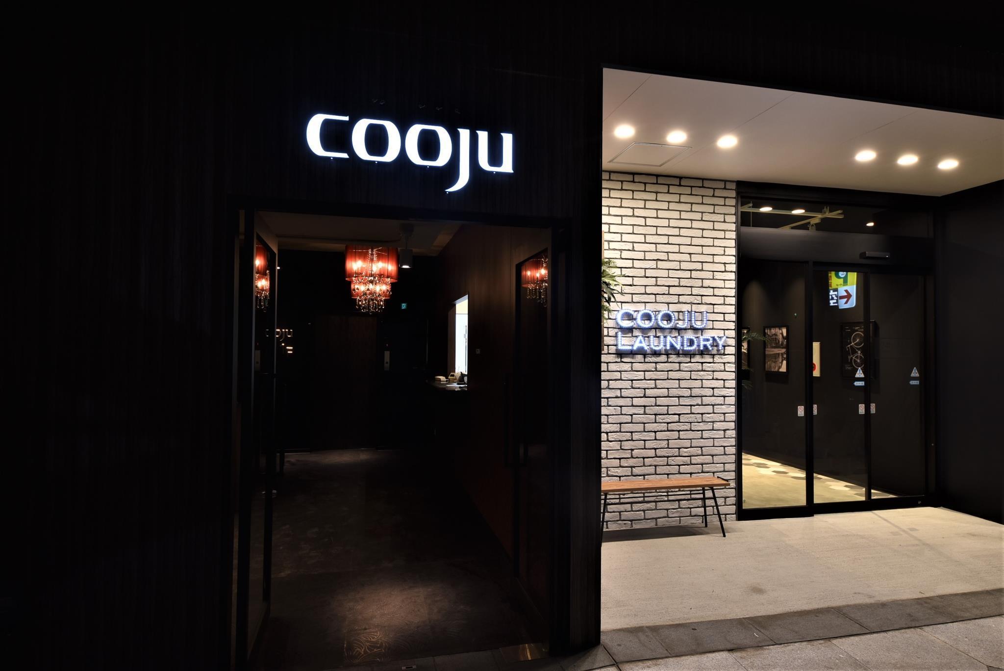 HOTEL Cooju Kawasaki