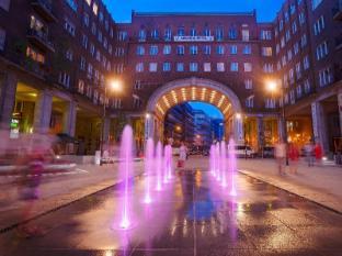Arcadia Hotel Budapest