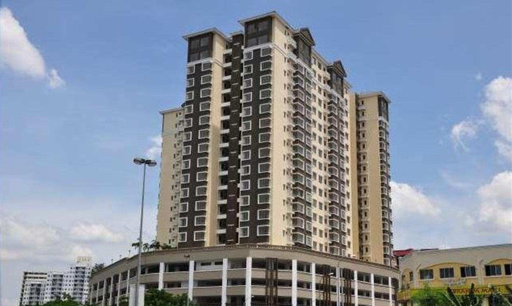 6Pax Good  Deal Near Bukit Jalil TBS  Kuala Lumpur