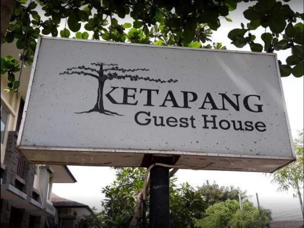 Ketapang Guest House Canggu