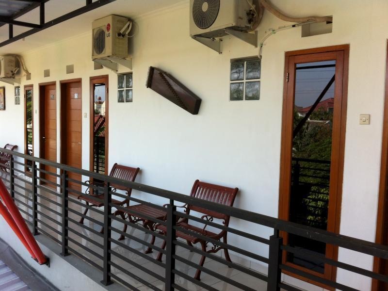 Harmony Guest House