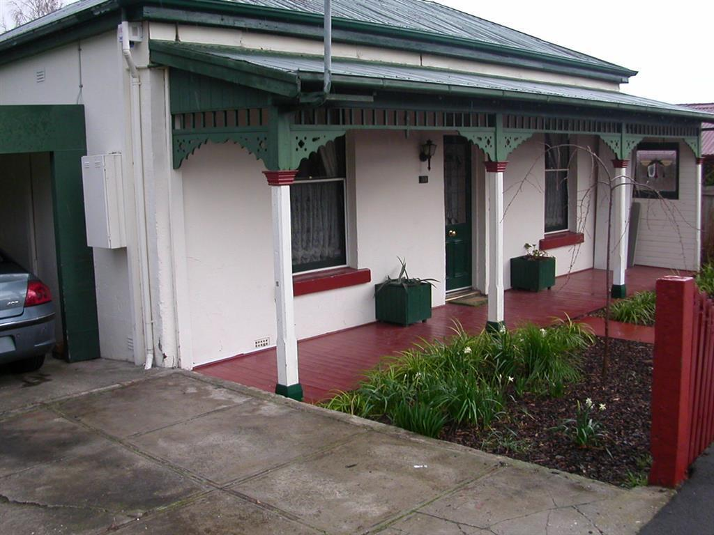Launceston Apartments And Cottages