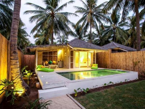 Sunset Palms Resort Lombok