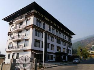 Khang Residency - Thimphu
