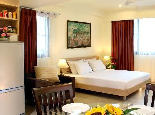 ターンタワン アパートメント Tarntawan Apartment