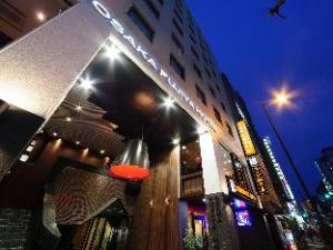 Osaka Fujiya Hotel