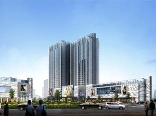 Baihe International Apartment Hotel-Kecun Hopson Square