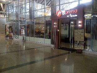 d'prima by Home In Airport Makassar