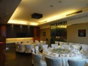 Wenzhou Tiandu Hotel