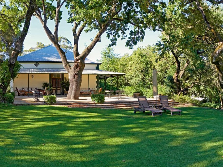 Riebeek Kasteel Hotels South Africa Cheap Hotels In