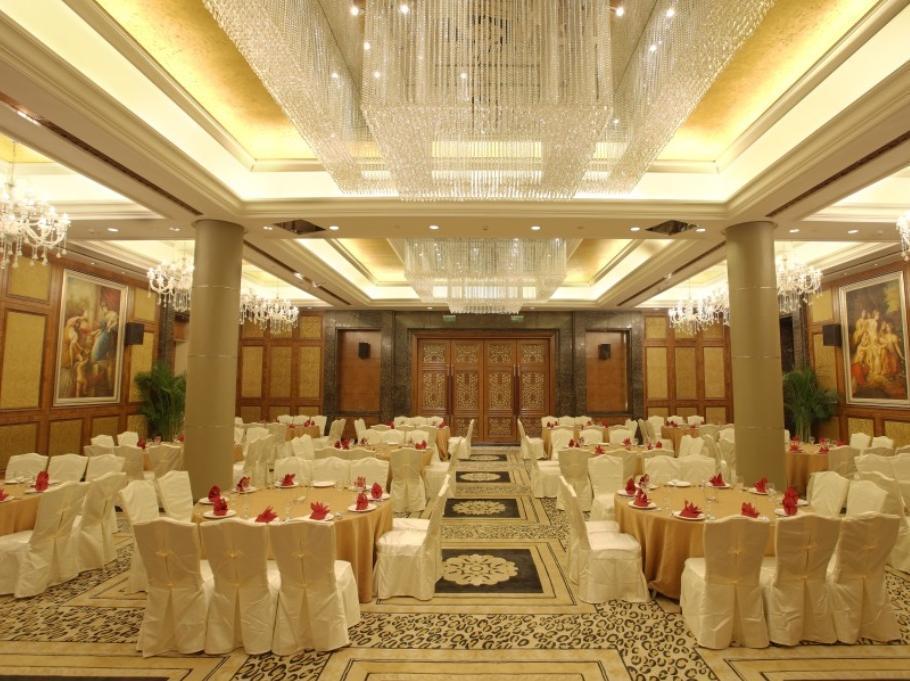 Huizhou Days Hotel Logan City 3