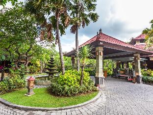 Kuta Puri Bungalow and Spa