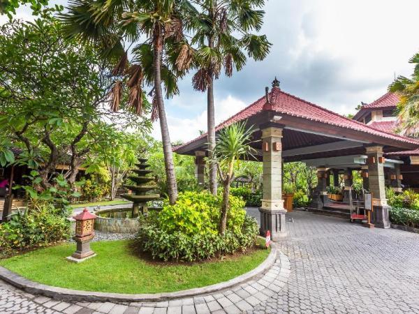 Kuta Puri Bungalow & Spa Bali