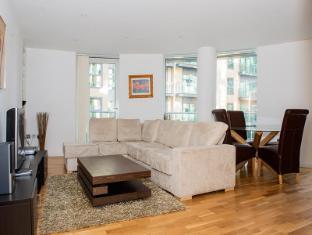 Zen Apartments - Ability Place