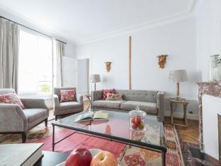 Saint-Germain-des-Pres by onefinestay