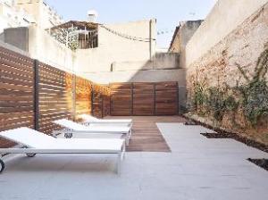 Barcelona Gir80 Apartments