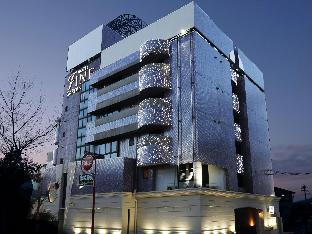 ホテル ファインガーデン岐阜