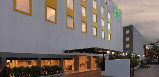 Lemon Tree Hotel Shimona Chennai