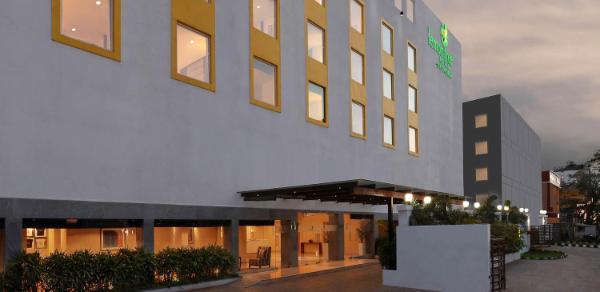 Lemon Tree Hotel Shimona Chennai Chennai