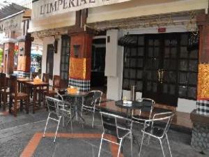 斯帕特尔帝国酒店 (L'Imperial Spatel Hotel)