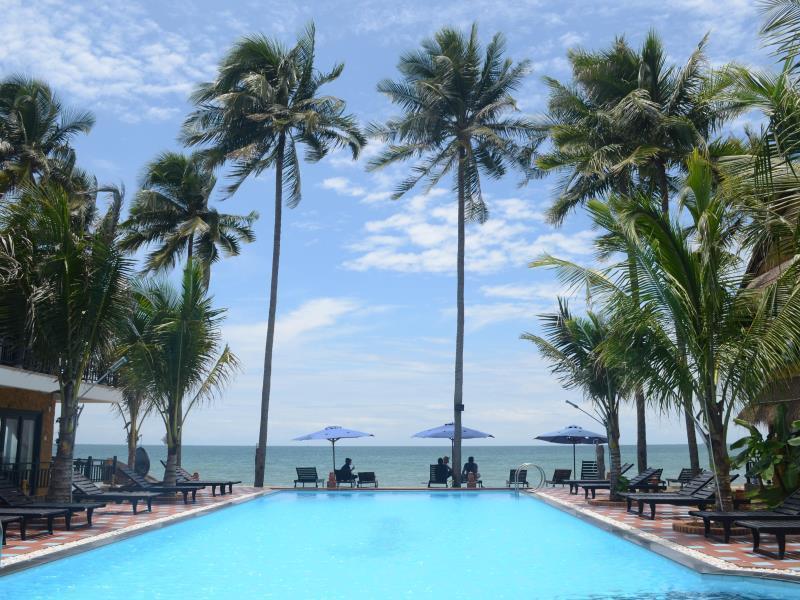 Rang Garden Beach Side Resort