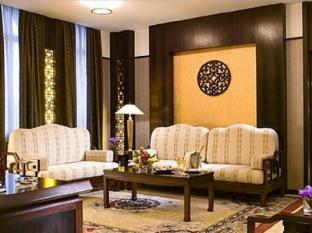 Grand Mercure Xian on Renmin Square Xian - Suite Room