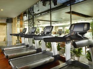 Grand Mercure Xian on Renmin Square Xian - Fitness Room