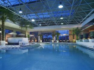 Grand Mercure Xian on Renmin Square Xian - Swimming Pool
