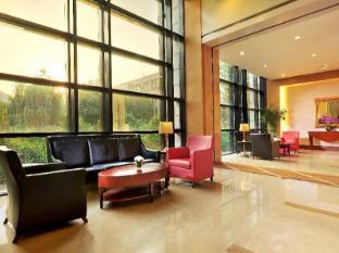 Grand Mercure Xian on Renmin Square Xian - Ballroom Reception Area