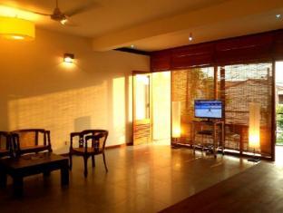 Brick House luxury apartment