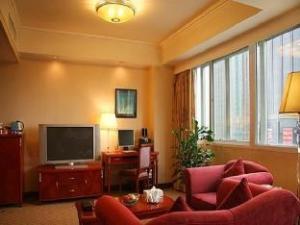 Ningxia Rainbow Bridge Hotel