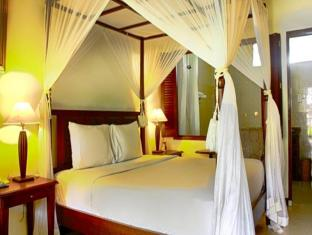 Puri Bunga Resort and Spa Bali - Guest Room