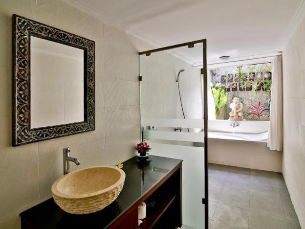 Taman Harum Cottages Hotel