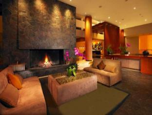 Padma Hotel Bandung Bandung - Lobby