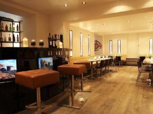 Ascot Hotel Copenhagen - Pub/Lounge