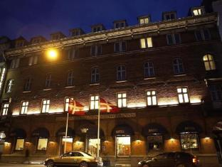 Ascot Hotel Copenhagen - Exterior