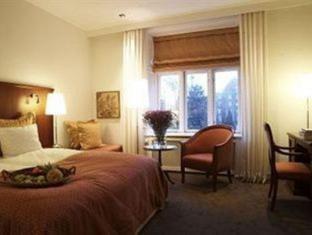 Ascot Hotel Copenhagen - Guest Room