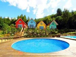 Pyeongchang Sky Garden Pension