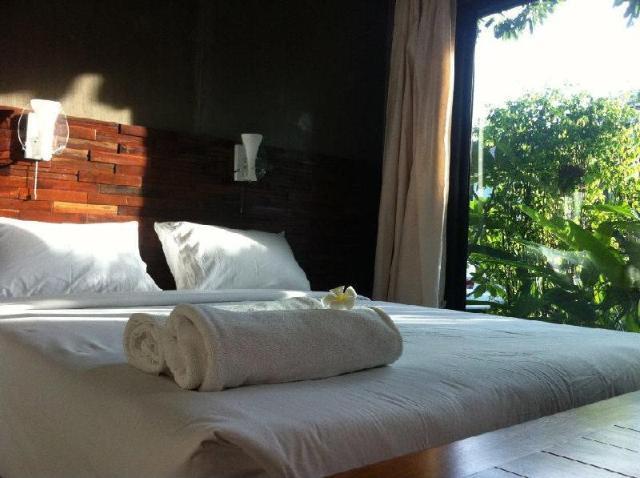 ปานปั้นเพลส – Paanpuanplace Resort