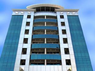 아라비안 걸프 호텔 아파트먼트