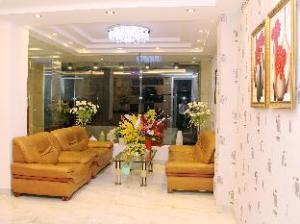 Gold Beach Hotel Da Nang