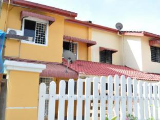 Lampam Vacation Home at Seberang Jaya