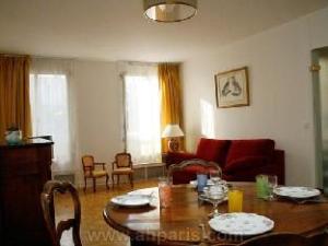 Ah Paris Apartments - Tour Montparnasse