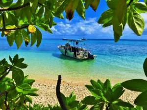 Mai Dive Astrolabe Reef Resort