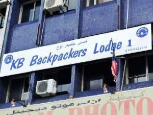 KB Backpacker Lodge