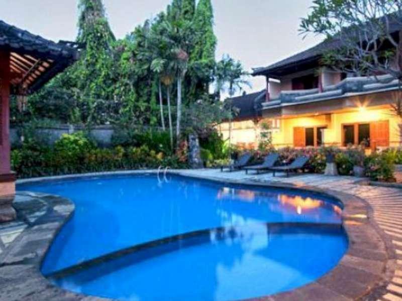 Paradiso Beach Inn Bali