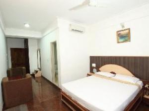 關於馬恒德拉飯店 (Mahendra Hotels)
