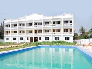 United 21 Beach View Hotel
